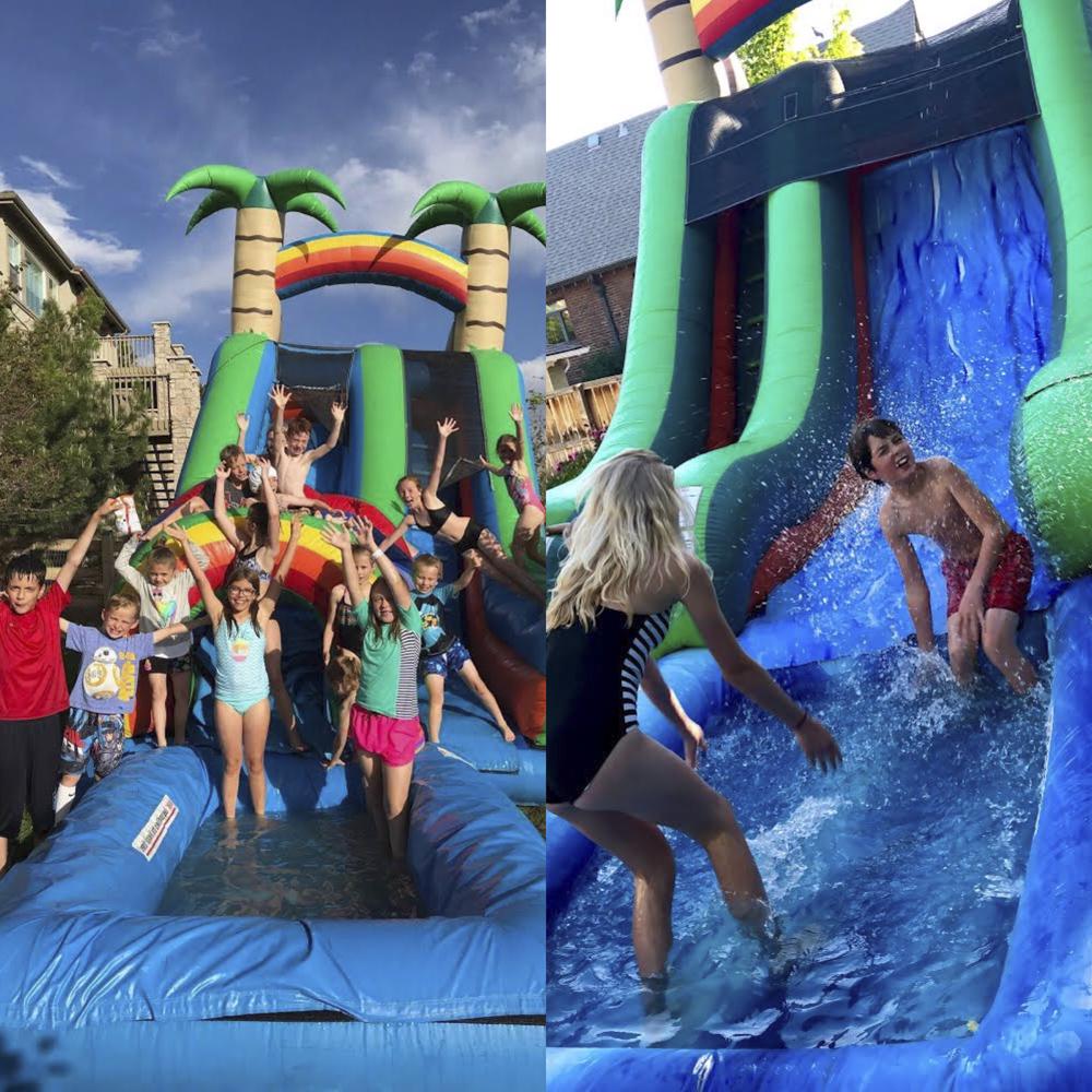 Big Air Jumpers - Denver Bounce House Rentals, Colorado ...
