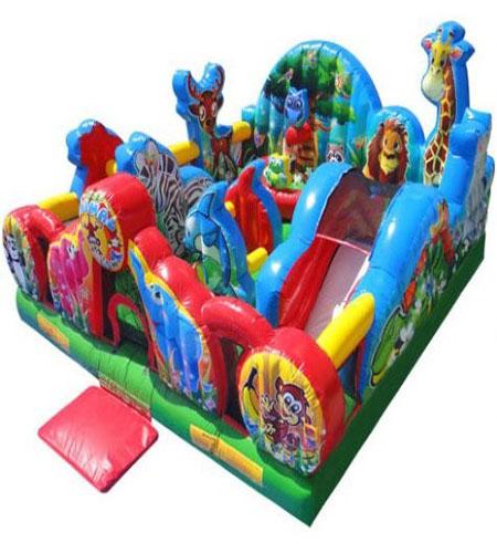 Animal Kingdom Play Center