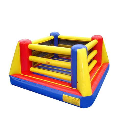 Box N' Bounce