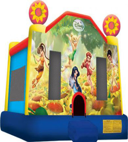 Disney Fairies Bouncer