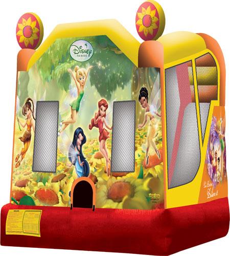 Disney Fairies 4 in 1 Combo