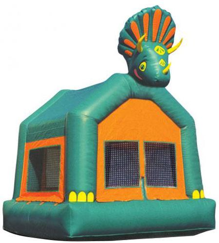 Dino Bouncer