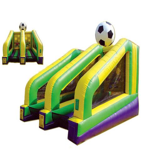 Penalty Kick Shootout