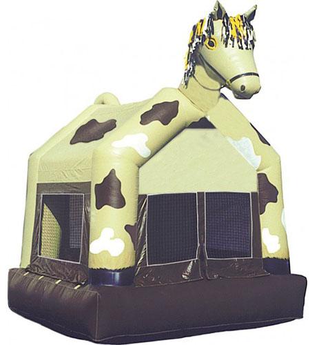 Prancing Pony Bouncer
