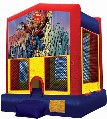 Superman Bouncer