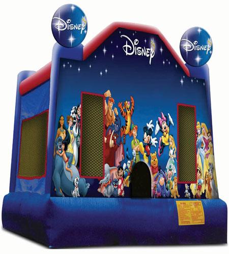 World Of Disney Bouncer