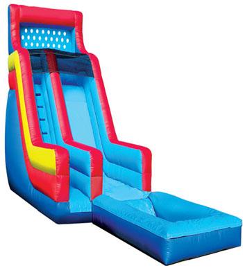 16' Water Slide