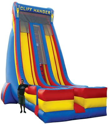 27' Cliff Hanger