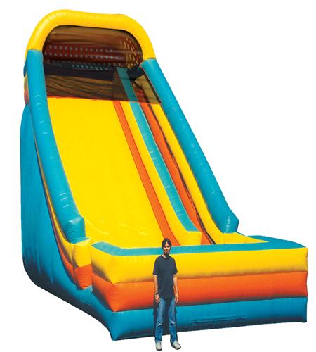 27' Giant Slide