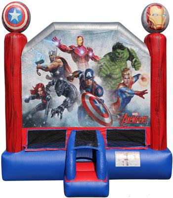 Avengers Bouncer