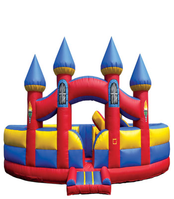 Castle Play Center