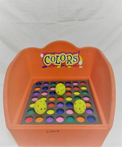 Colors Carnival Game