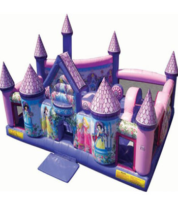 Disney Princess Palace Play Center