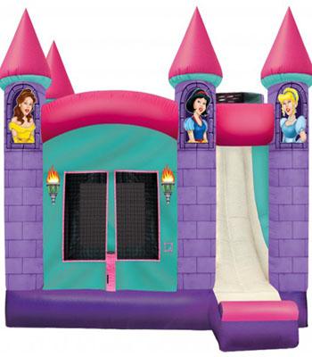 Fairy Tale Princess 4 in 1 Combo