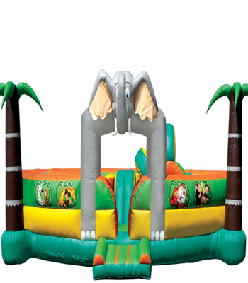 Jungle Adventure Play Center