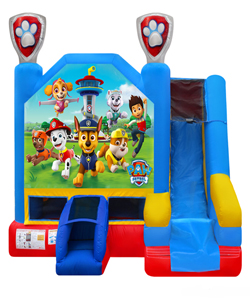 Paw Patrol 5 In 1 Combo (New Arrival!)