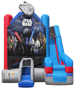 Star Wars 5 in 1 Combo (New Arrival!)